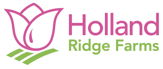Holland Ridge Farms Logo